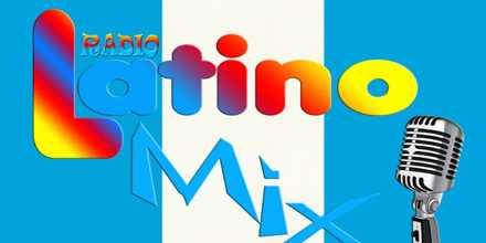 Radio Latino Mix GT