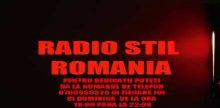 """<span lang =""""ro"""">Radio Stil Romania</span>"""