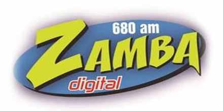 Radio Zamba 680 AM