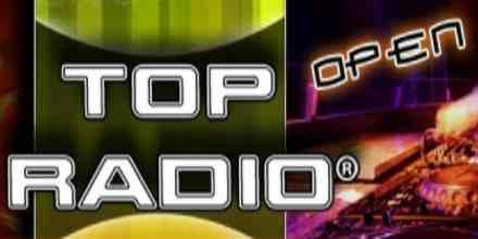 Top Radio – Otwórz FM