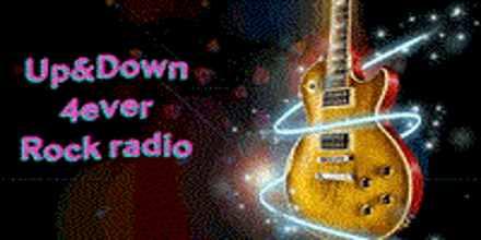 Nach oben&Down 4Ever Rock Radio