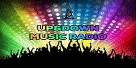 فوق&Down Music Radio
