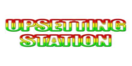 Upsetting Station