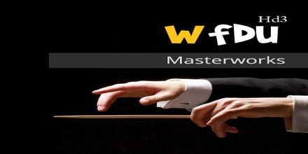 WFDU HD3