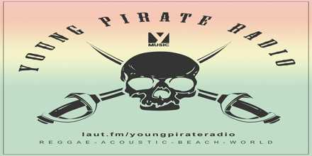 Young Pirate Radio