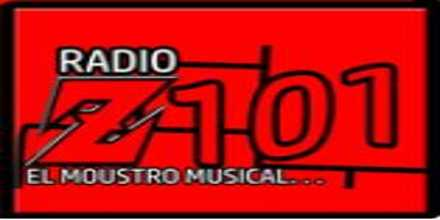 Z101 EL GOBIERNO MUSICAL