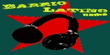 Barrio Latino Radio