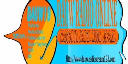 Dauw Radio Online