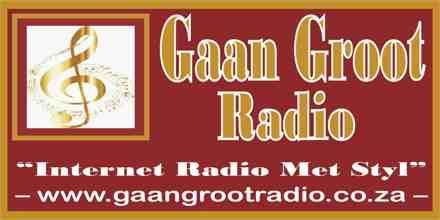 Gaan Groot Radio