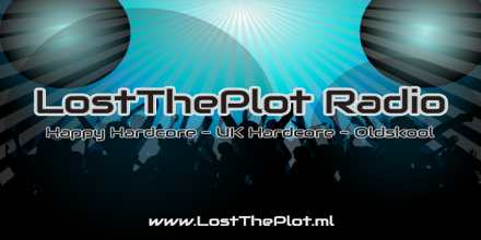 Lost The Plot Radio