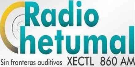 Radio Chetumal AM