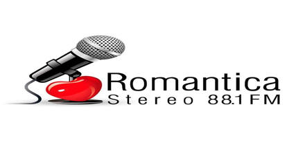 Romantica Stereo 88.1 FM