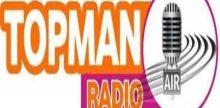 Topman Radio