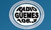 Guemes 106.3 FM