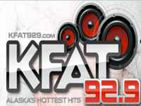 KFAT 92.9 Anchorage