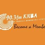 KNBA 90.3 FM