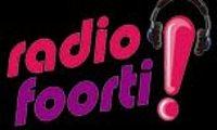 راديو Foorti فلاش