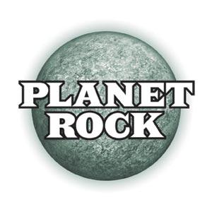 Planet Rock Belgium