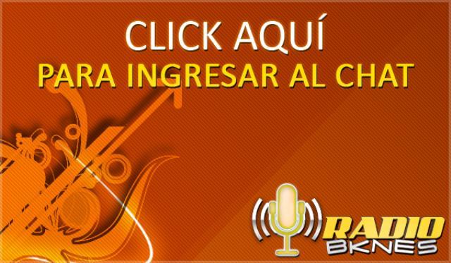 Radio Bknes Mexico