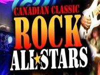 Canadian Classic Rock