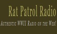 Rat Patrol Radio-