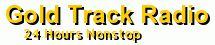Gold Track Radio