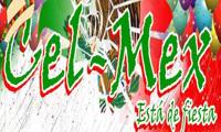 CEL XHMEX 103.3 FM