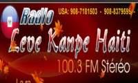 Radio Leve kanpe