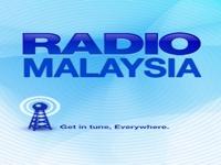 Радио Малайзия