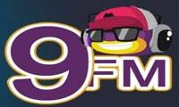 9 راديو FM