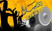 Arabesque FM