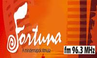Fortuna Radio Cece