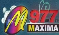 Maxima FM 97.7