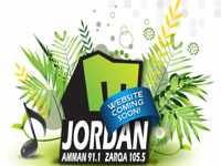 Melody FM Jordan