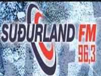 Suðurland FM- 96.3