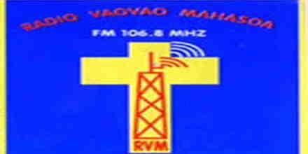 RVM Radio Vaovao Mahasoa