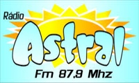 Radio FM astralne