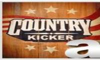 A Better Country Kicker Station