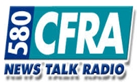 CFRA FM