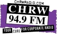 CHRW FM