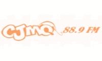 CJMQ FM