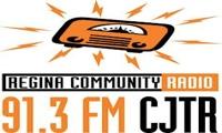CJTR FM