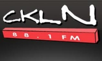 CKLN FM