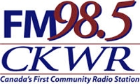 Ckwr FM
