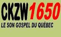 Ckzw Fm