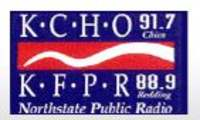 KCHO Radio