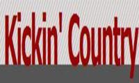 Kickin Country Radio