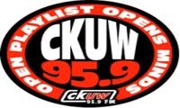 CKUW FM