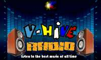 V Hive Radio