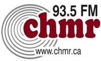 CHMR FM